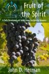 Fruit of the Spirit cover