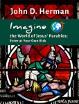 Imagine the World of Jesus' Parables Cover
